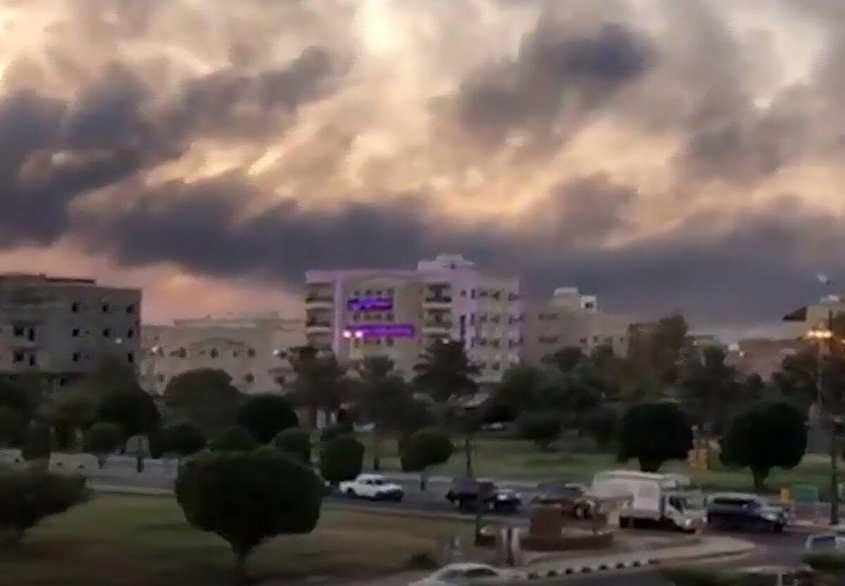 Saudi Attacks Reveal Oil Supply Fragility in Asymmetric War