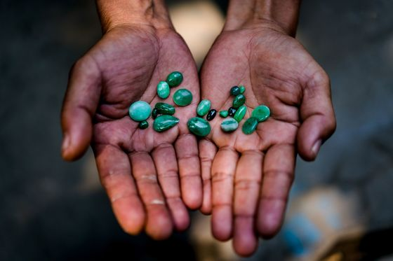 Will Myanmar's 'Genocide Gems' Become the New Blood Diamonds?