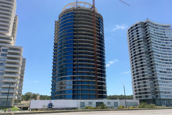 A Lavish Trump Tower in Uruguay Is Testing the Tarnished Brand's Foreign Appeal