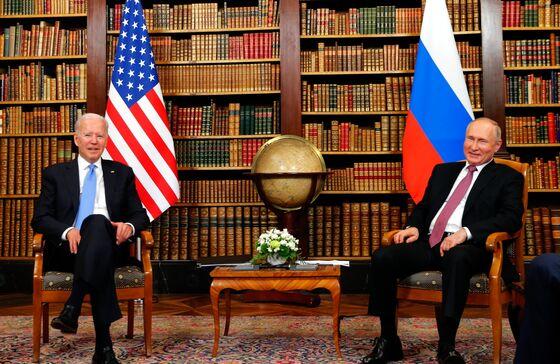 Putin Says U.S., Russia to Return Ambassadors After Summit