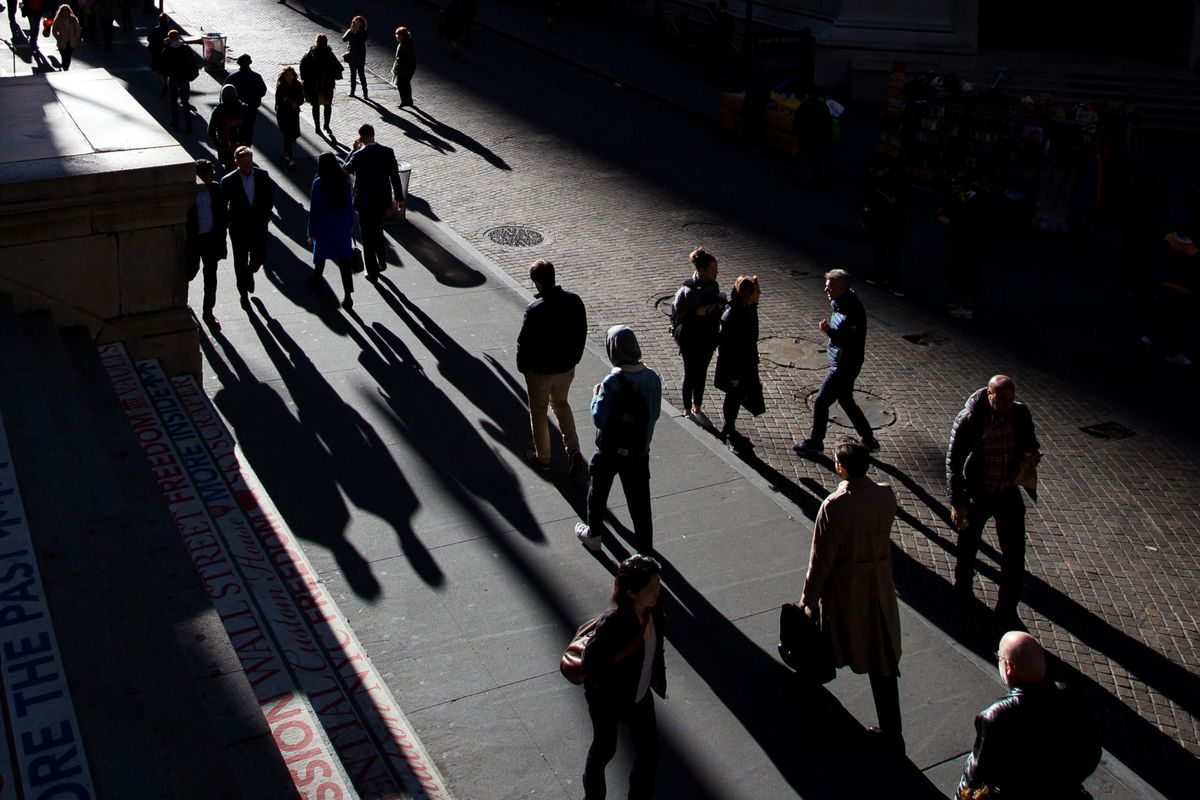 An Anthropologist Explains How The Culture Of Wall Street Reshaped The Entire Economy