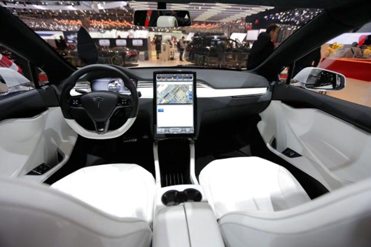 Tехнические характеристики Tesla Model X - Форум Тесла ...