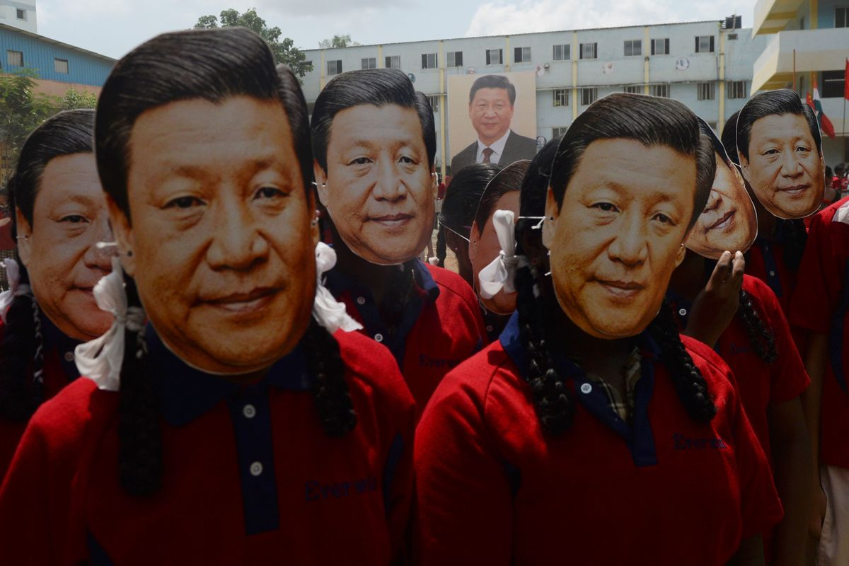 Xi, Modi Agree on New Trade Mechanism at Seaside Talks in India