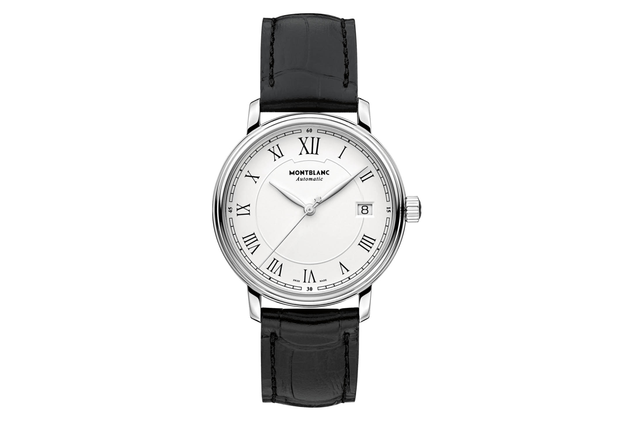 Montblanc Tradition Date Automatic