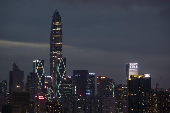 China's Billionaire Factory Faces New Risks in Trump Era