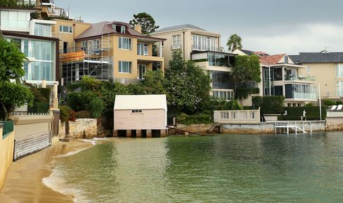 Residential Property As Australia Cracks Down On Illegal Home Buying By Foreigners