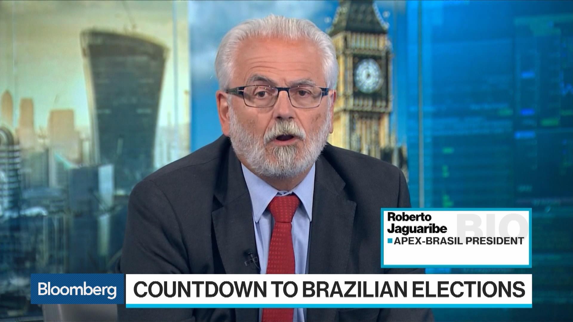 Democracy in Peril as Brazil Strongman Takes on Leftist in