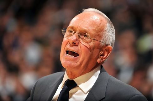 Larry Brown Joins SMU Basketball for 14th Head Coaching Job