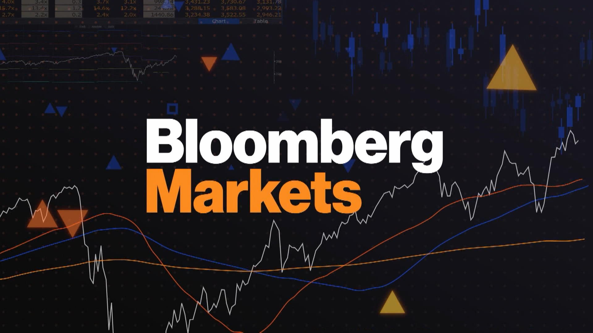Bloomberg Markets Full Show (08/02/2021)