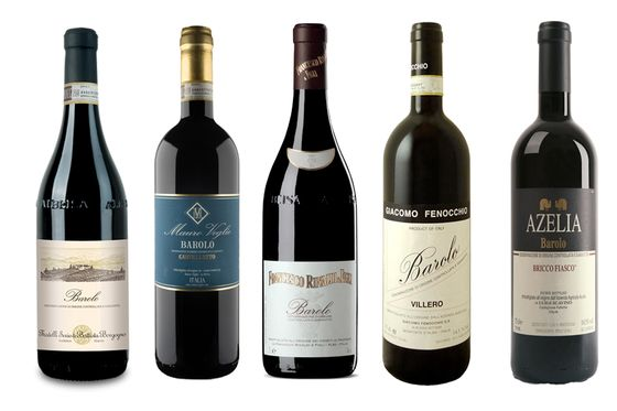 2016 Was thePerfect Year, at Least inItaly's Barolo Wine Country