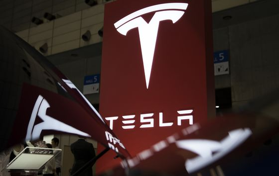 Tesla's Crown Jewels Might Help It Land the Next Round of Cash