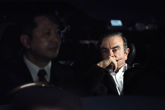 Japan Intervened to Stall Nissan-Renault Merger, Emails Show