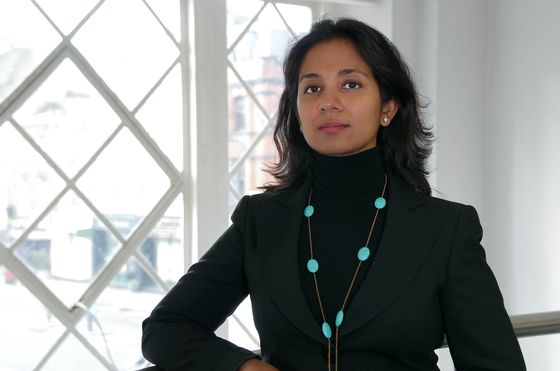New Female-Led ETFs Are Bringing 'Do More Good'Mantra to U.S.