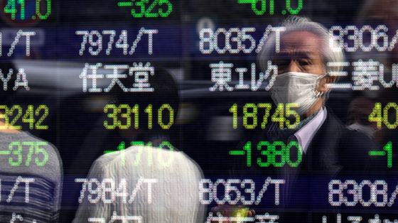 These Are the Winners and Losers in Japan's 2020 Stock Market