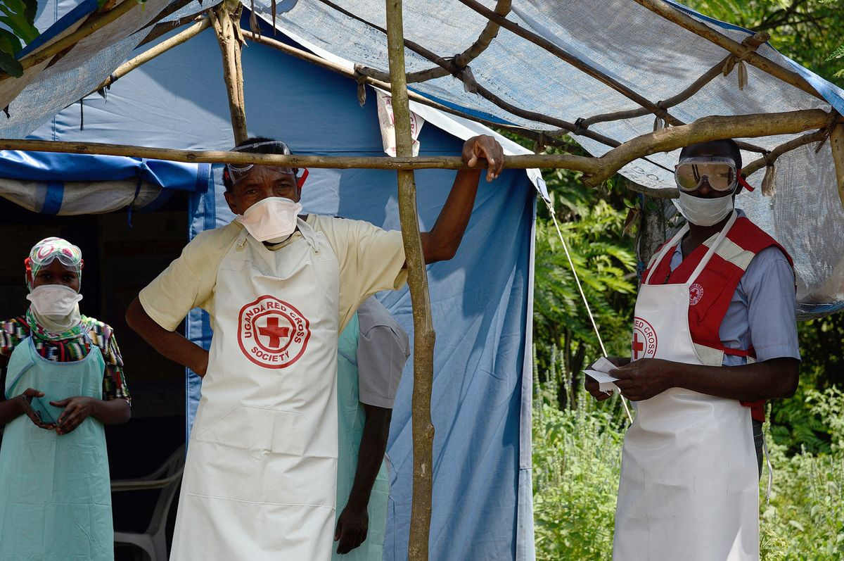 Ebola Outbreak in Congo Leaves More Than 1,500 Dead, WHO Says