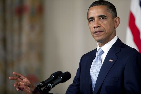 Obama Pivots to Job Creation with Few Tools Left
