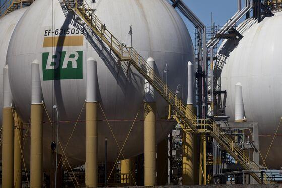 Petrobras Raises $2.3 Billion in Sale of Fuel Distributor Stake