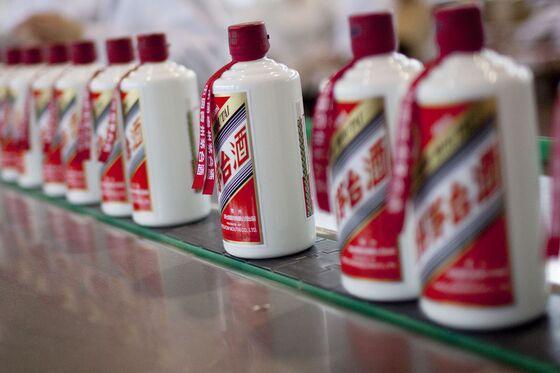 Pappy Van Winkle Distiller ExperimentsWith a Baijiu Whiskey