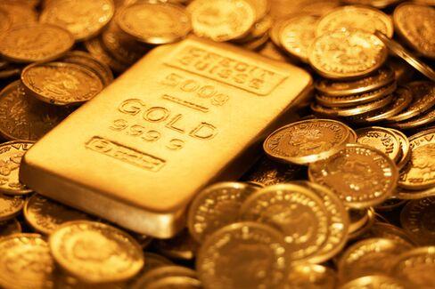GOP: In Gold We Trust