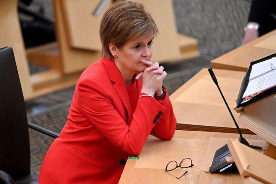 A DivisiveScandal Grips Scotland Before Key Election for U.K.