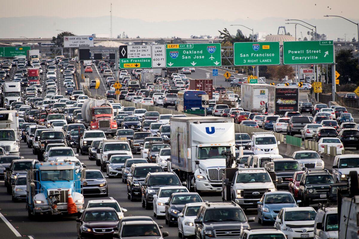 California Releases Autonomous Mileage Reports Car Makers Love to Hate