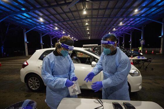 Australia's SquanderedPandemic Luck Bodes Ill for Its Future