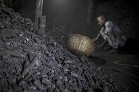 Operations At A Coal Wholesaler As Coal India Ltd. Second-Quarter Earnings Fail To Meet Estimates