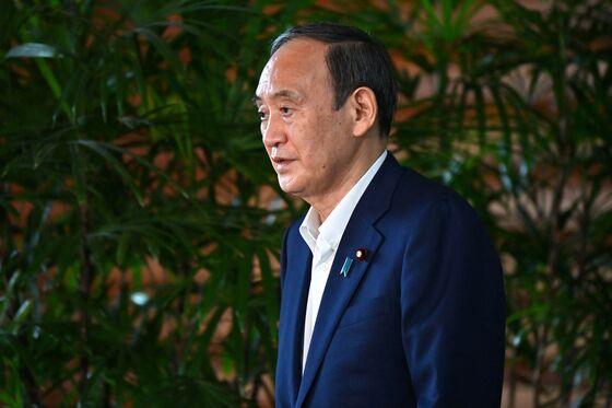 Suga's Misjudgment of Economy-Covid Balance Dooms Premiership