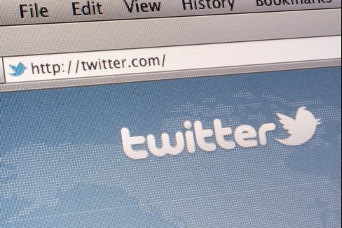 ITV News Twitter Account Infiltrated With Syrian-Linked Messages