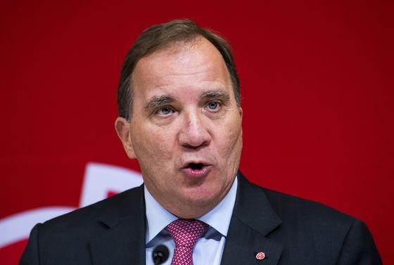 Sweden Struggles With 'Country in Chaos'Social Media Attacks