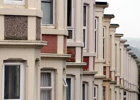 Housing in Newcastle-upon-Tyne