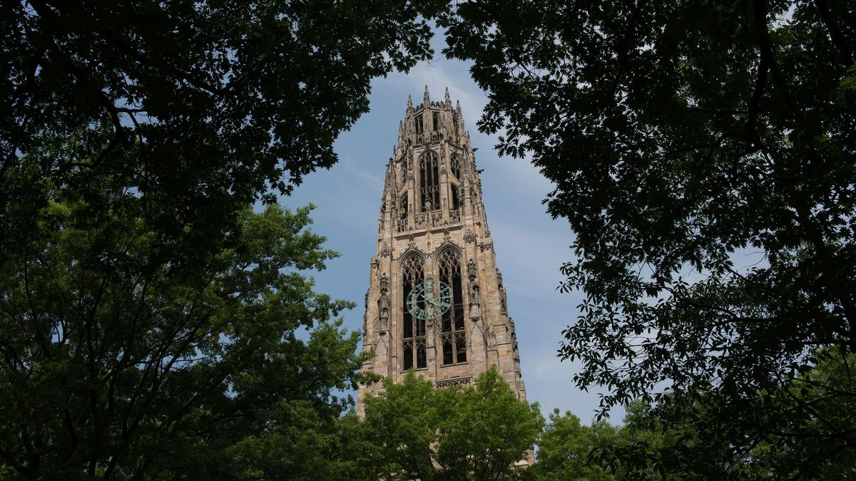 Yale Made 93% a Year on Venture Capital in Past Two Decades