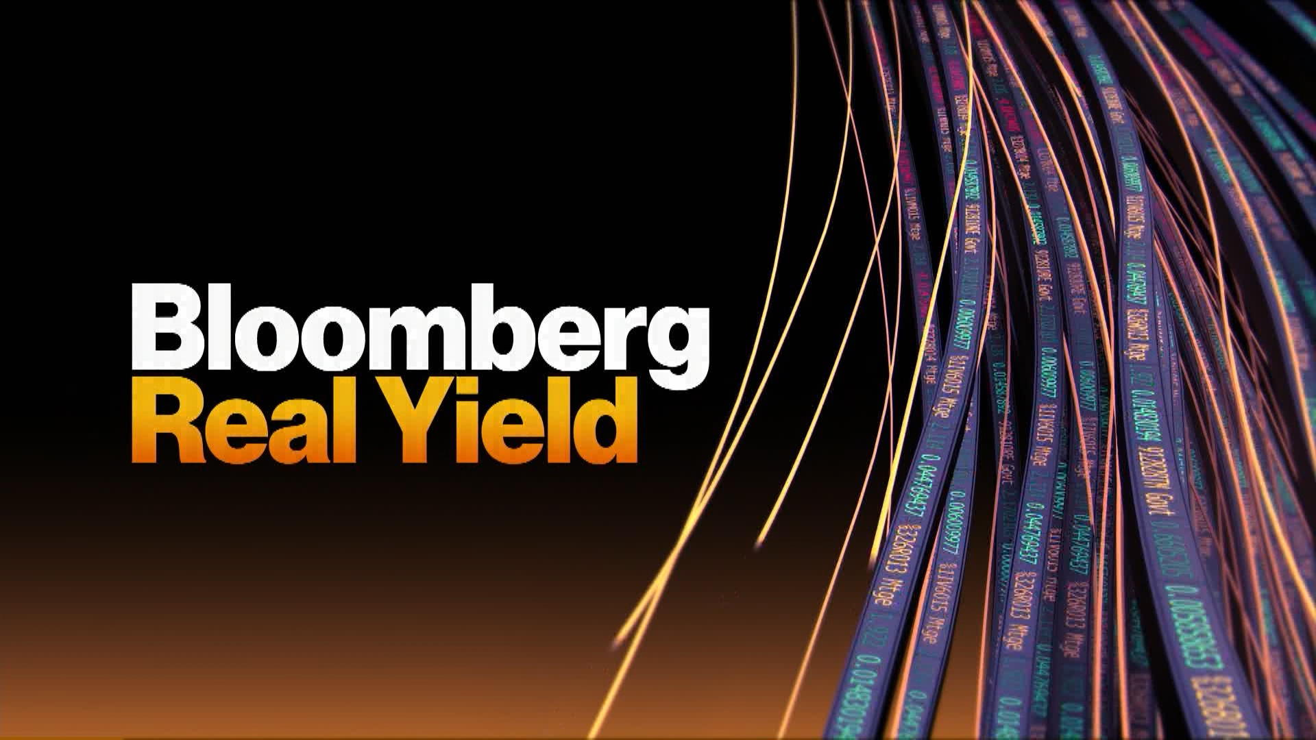 'Bloomberg Real Yield' Full Show (12/13/2019)