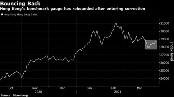 Hong Kong Hit by Dozens of Trading Halts After Earnings Deadline