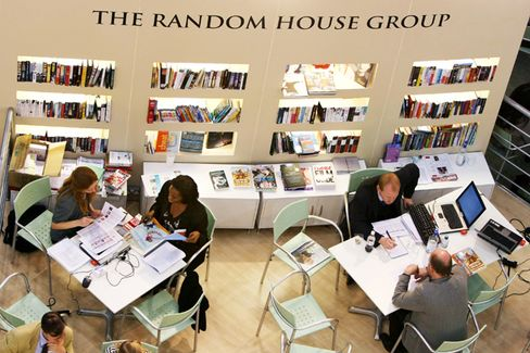Merger of Penguin and Random House: Good for Investors, Bad for Authors