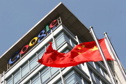Why China Is Holding up the Google-Motorola Deal
