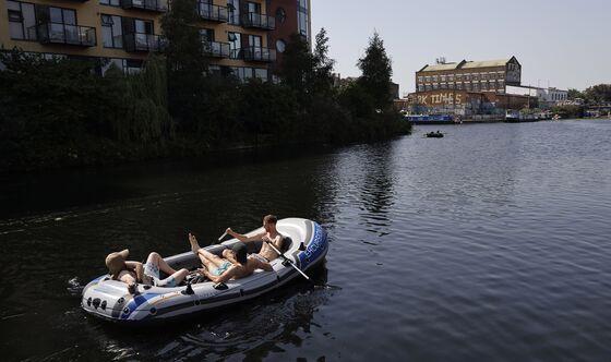U.K.'s All-Time Highest Temperature Confirmed in Last Week's Heat