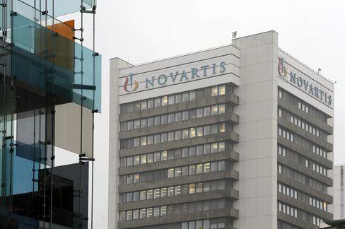 Novartis Wins U.S. Approval for MS Pill Gilenya