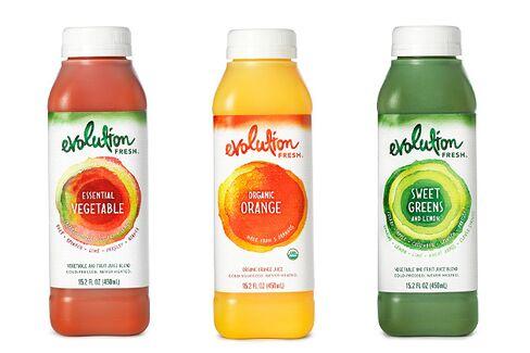 Starbucks???s Supermarket Invasion, Now With Juice
