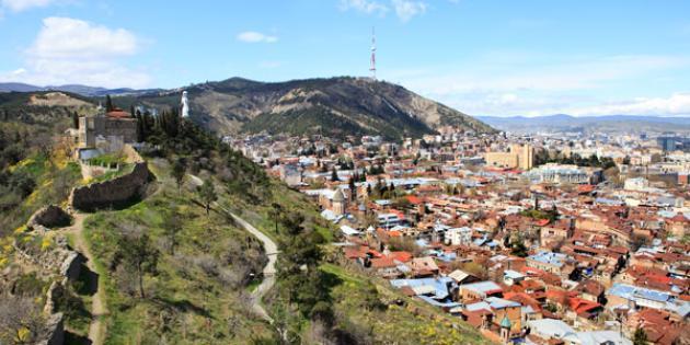 No. 24 Cheapest City for Expensive Living: Tbilisi, Georgia