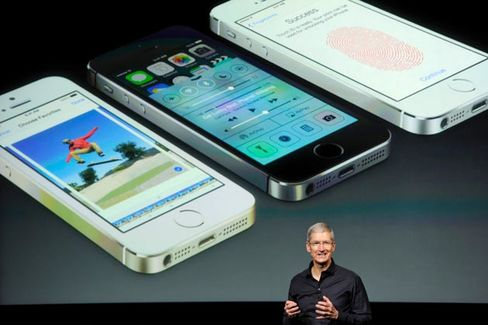 Listen Up Apple-Haters: IPhone Sales Eclipse Microsoft and Amazon Revenue