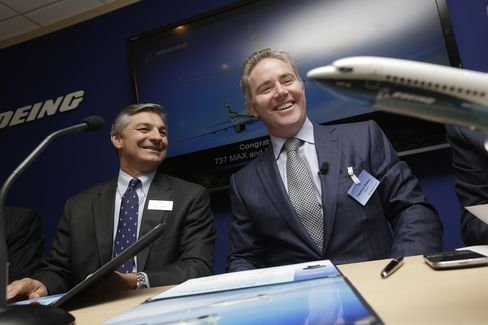 Airbus Wins CIT's A330 Order as Boeing Gets 737 Deal With Avolon