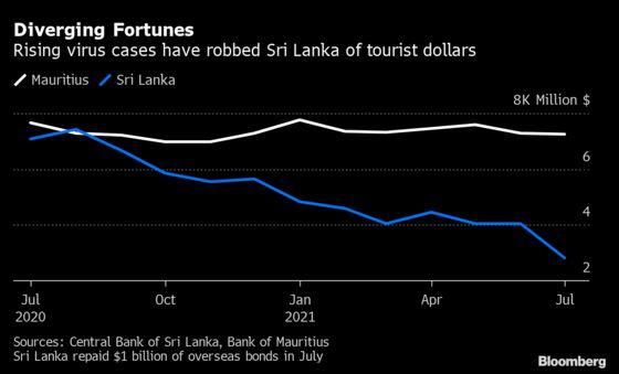 Sri Lanka Central Bank Chief Steps Down Amid Reserves Crisis