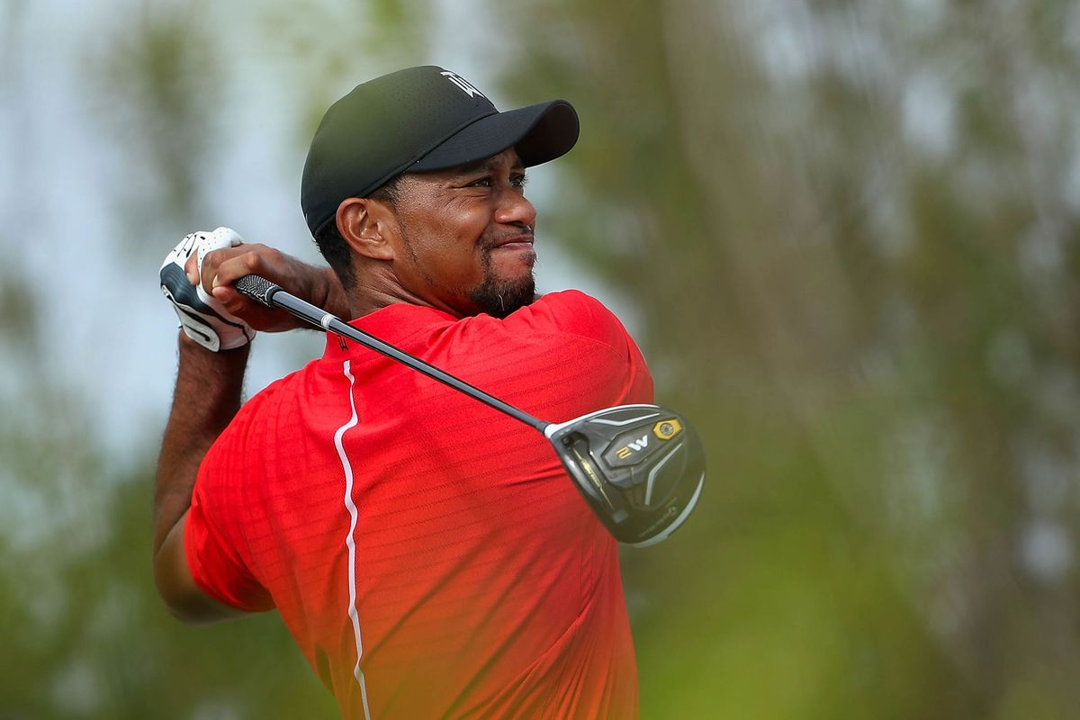 422f557fb844b7 Not Even Tiger Woods Could Make Golf Profitable for Nike - Bloomberg
