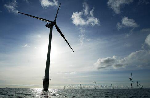 Vestas, Siemens Join 42 Companies to Cut Offshore Wind Costs