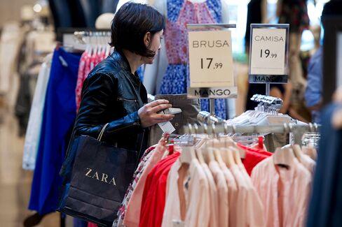 Spanish GDP Rises 0.1%, Ending Nine-quarter Recession