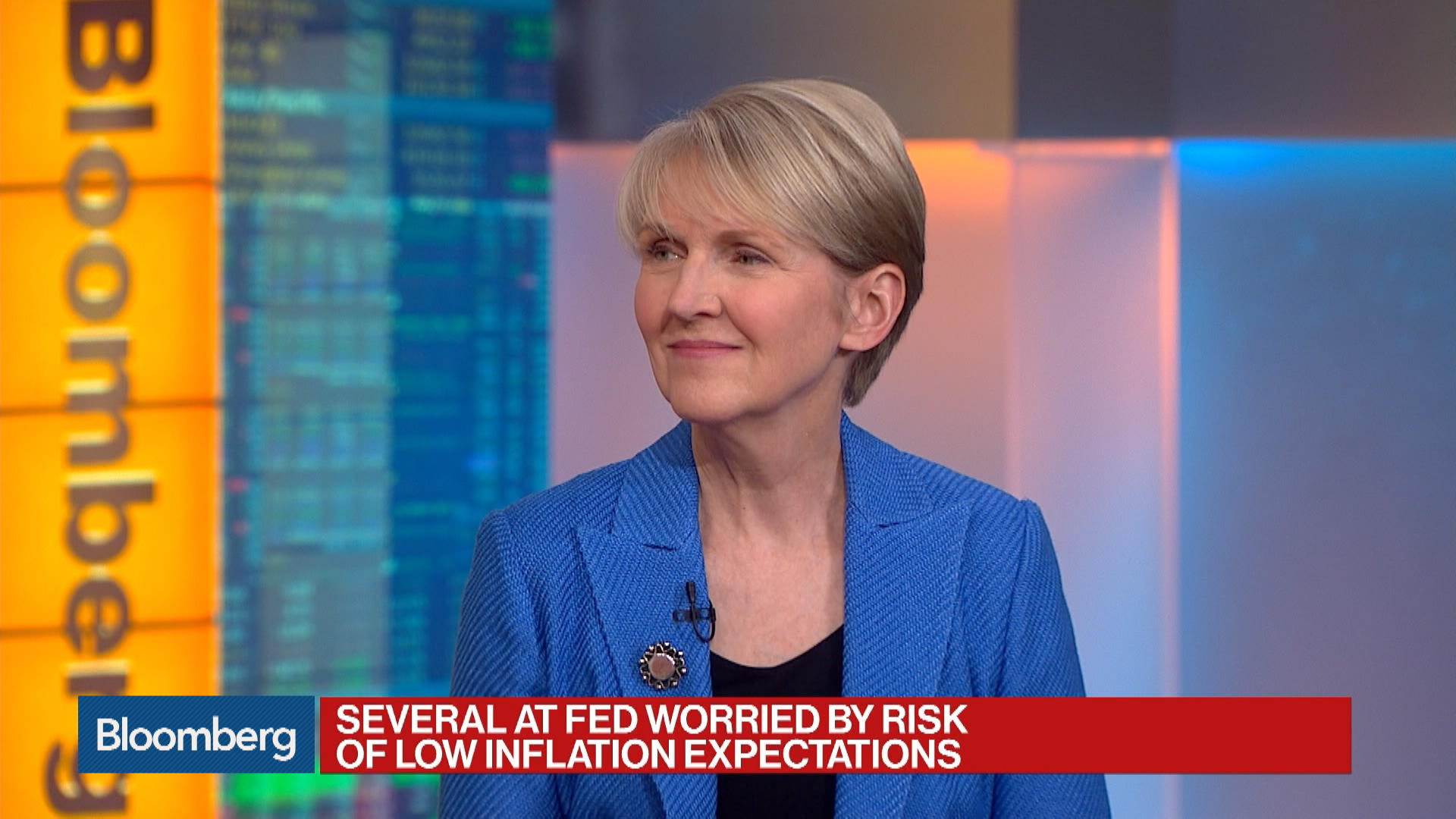 FOMC Minutes Show Fed Will Be Neutral for 'Some Time,' Bernstein's Fisher Says
