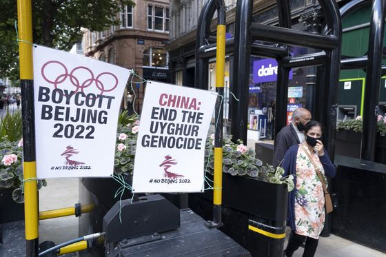 Why the Beijing Winter Olympics Are Facing Boycotts and Political Pressure