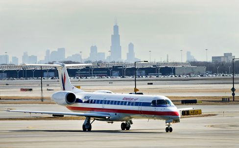O'Hare May Save $100 Million in Best Airport Rally