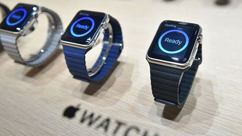 How Will News Be Consumed on Apple Watch?